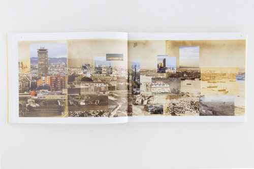 Refotografiar Barcelona con Mark Klett (2012)